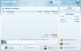 Retail XML sales management